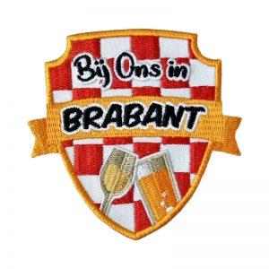 Oeteldonk Embleem Bij ons in Brabant kopen