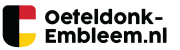 Oeteldonk-embleem.nl logo zwart